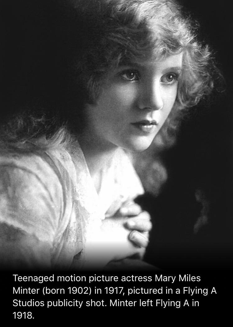 Mary Miles Milner