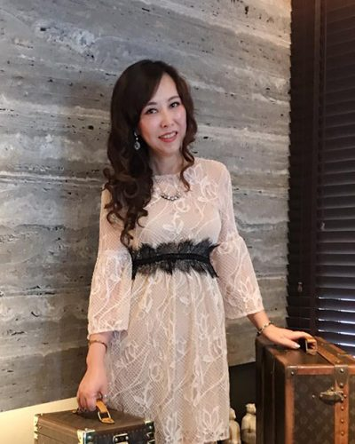 Miss Hong Ying