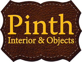 Pinth Vintage Luggage